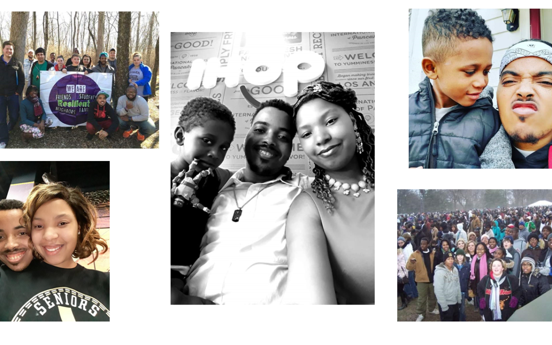 The passing of YouthMOVE State Youth Council Alumni and NAMI advocate Jerrone McAdoo
