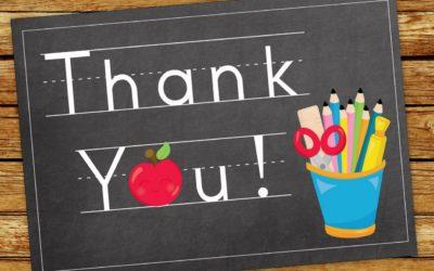 NAMI Athens Recognizes Local Schools
