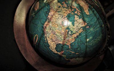 Missing Travel? Take a Virtual Trip Around the World