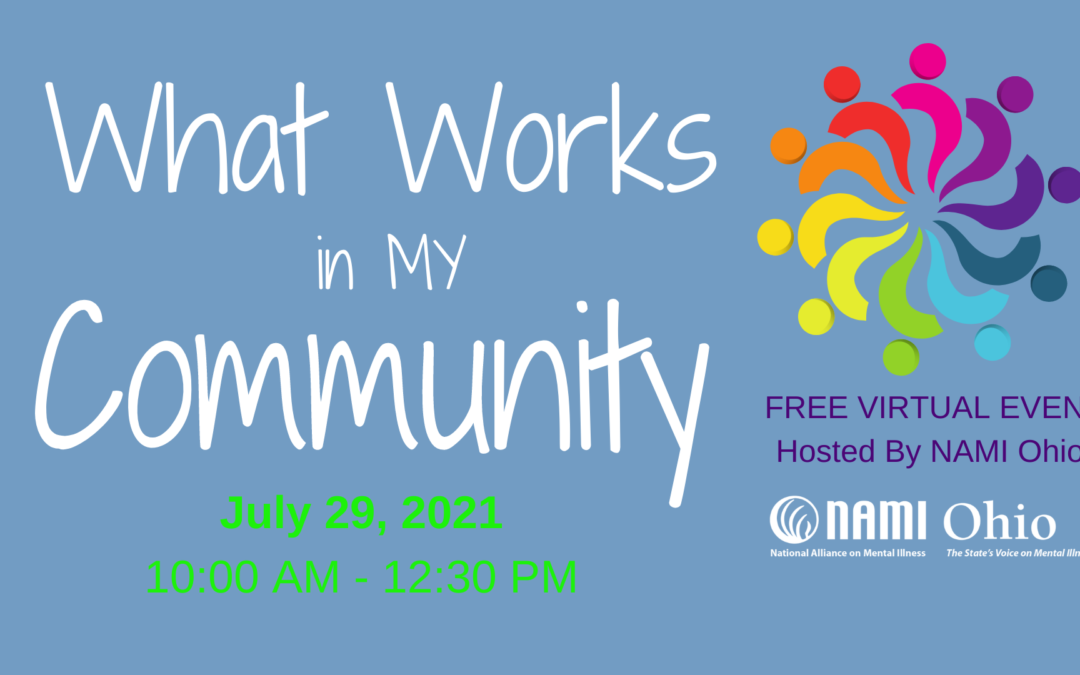 REGISTER for Virtual Event – July 29th